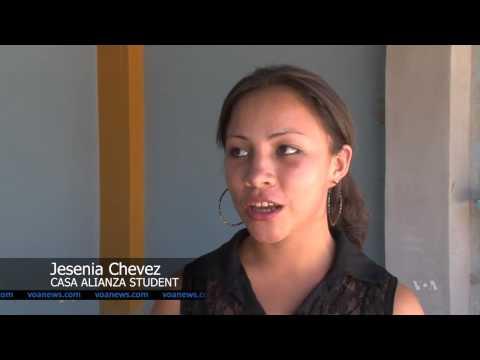 US-Funded Program Offers Honduran Children Alternative to Illegal Immigration