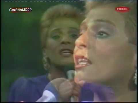 Lucia de la Cruz - Yo perdi el corazon (1989)