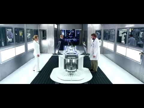Transformers Age of Extinction- Clip 2