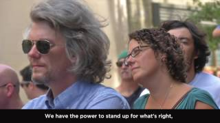 Activism/Activismo (English)