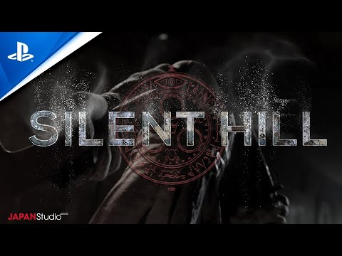 SILENT HILL - Reveal Trailer | PS5 Concept by Captain Hishiro