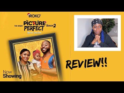 Picture Perfect: Raising Jobestina | Season 2 | Review