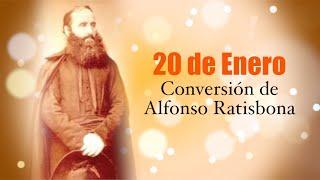Conversión de Alfonso Ratisbona - ¿PARA QUÉ NACÍ?