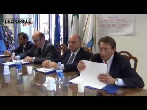Provincia e donazioni MPS: solo il comune dell'Aquila in ritardo col progetto