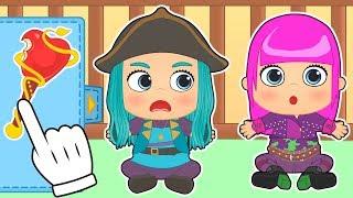 Video 👶 BEBÉ Lily de UMA 👶 Gameplay con los Descendientes 2 | Dibujos animados para niños MP3, 3GP, MP4, WEBM, AVI, FLV Agustus 2017