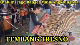 Video Anak Kecil Jago Main Angklung MP3, 3GP, MP4, WEBM, AVI, FLV April 2019