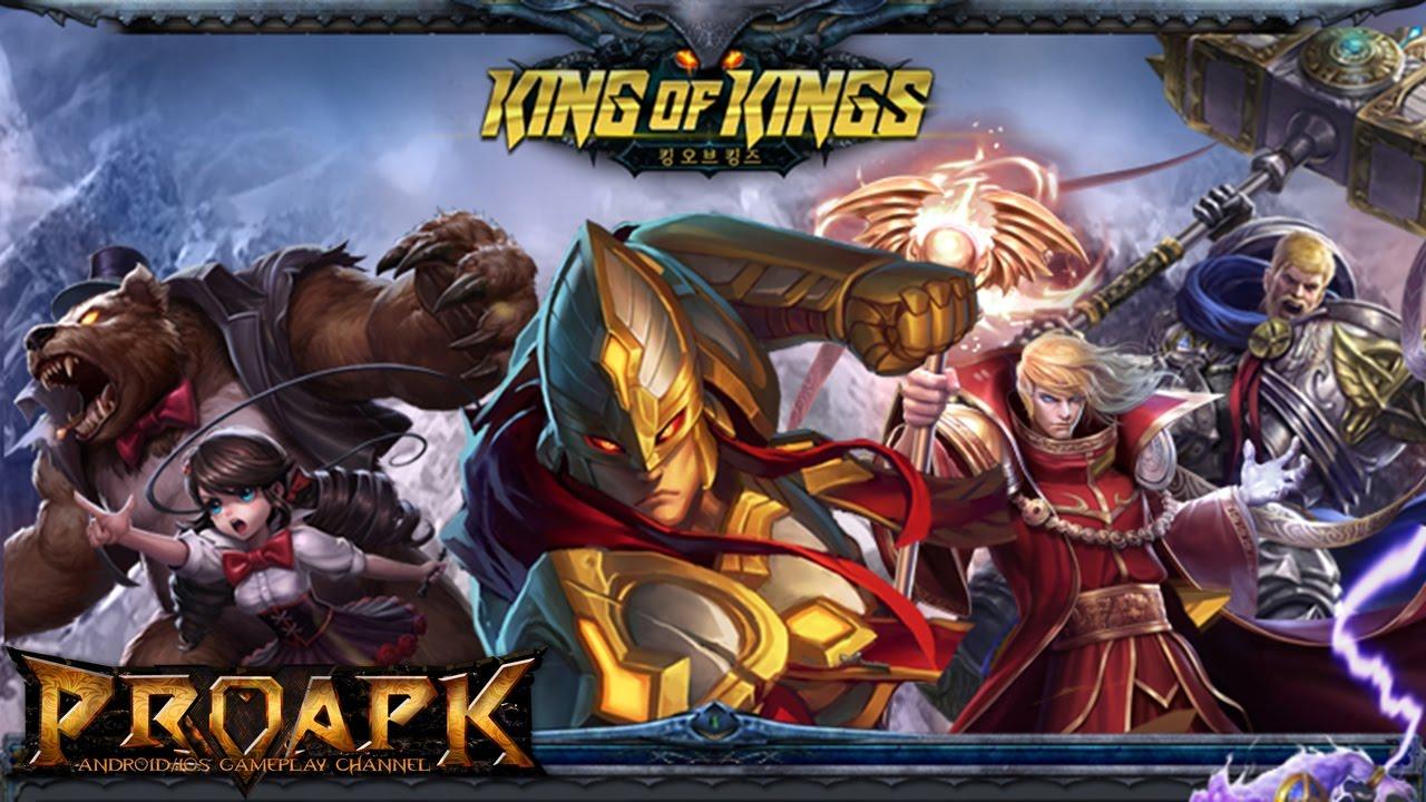 킹 오브 킹즈-King of Kings