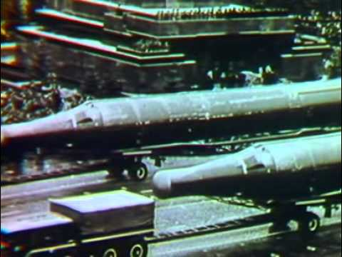 Retrotechtacular: History of the U.S. Antiballistic Missile Systems