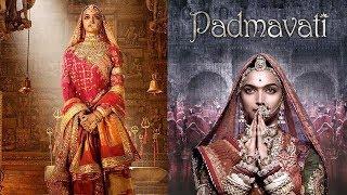 Video Padmavati Movie First Look 2017 | Deepika Padukone, Ranveer Singh, Shahid Kapoor MP3, 3GP, MP4, WEBM, AVI, FLV Oktober 2017