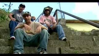 Poetas Divilas - Caxias Vai Tremer - CLIP 2009