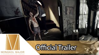 Nonton The Possession Of Michael King                                     Official Trailer Hd                      Film Subtitle Indonesia Streaming Movie Download