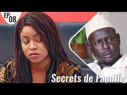 Secrets de Famille Episode 8