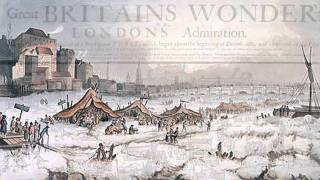 Purcell - Frost Fairs all over London. I was stunned by this piece. It sounds modern somehow - yet it's pure Henry Purcell in the 1690's. Petteri Salomaa (Ba...