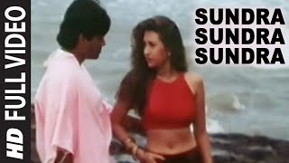 Video Sundra Sundra Sundra [Full Song] | Rakshak | Karisma Kapoor, Sunil Shetty MP3, 3GP, MP4, WEBM, AVI, FLV Juli 2018