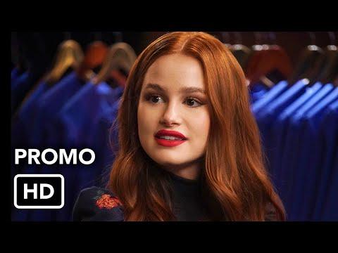 "Riverdale 5x02 Promo ""The Peppy Murders"" (HD) Season 5 Episode 2 Promo"