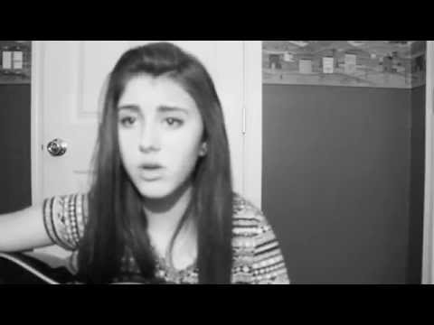 Everything I Didn't Say - 5SOS Cover (Lily Doerschuk)
