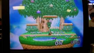 Genesis 2 – Isai (Luigi) vs Armada (Falcon)