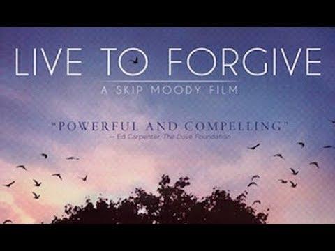 Live To Forgive 2009