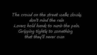 She Wants Revenge - These Things (lyrics)