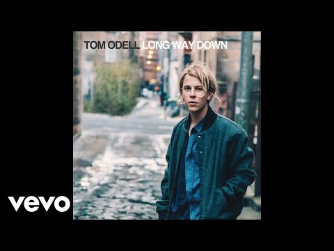 Tom Odell - Sense (Audio) (видео)
