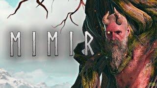 Video God of War - Meeting Mimir....and Cutting Off His Head MP3, 3GP, MP4, WEBM, AVI, FLV September 2019