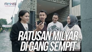 Video CRAZY RICH TANJUNG PRIOK!!! - PART 1 MP3, 3GP, MP4, WEBM, AVI, FLV Juni 2019