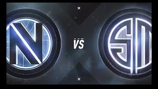 Highlights of the Week 3 match-up between Team Envy and Team Solomid.