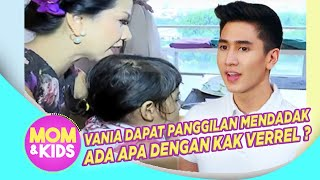 Video KANGEN KAKAK VENNA MELINDA AJAK VANIA VIDEO CALL VERREL – MOM & KIDS EPS 116 ( 2/3 ) MP3, 3GP, MP4, WEBM, AVI, FLV Januari 2019