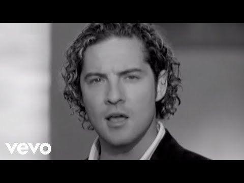 Mi Princesa - David Bisbal