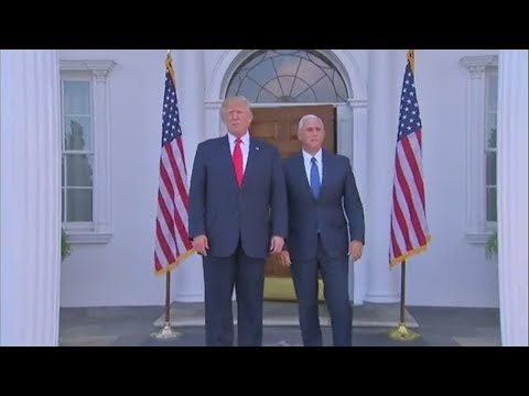 Nordkorea-Konflikt: Eskalation von Trump, Deeskalat ...