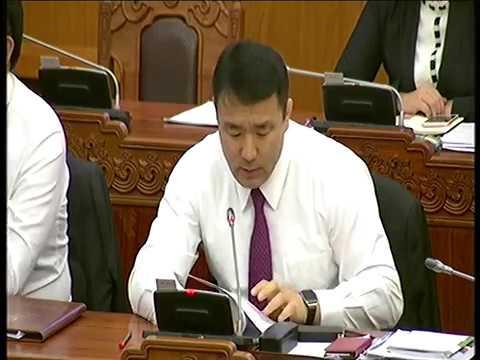 Д.Сумъяабазар:ААН-үүдэд татварын тодорхой дэмжлэг үзүүлэх нь бодит дэмжлэг болж чадаж
