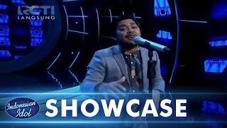 Video ABDUL - THIS TOWN (Nial Horan) - SHOWCASE 1 - Indonesian Idol 2018 MP3, 3GP, MP4, WEBM, AVI, FLV Oktober 2018