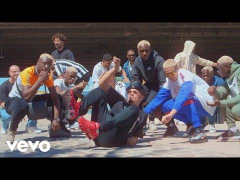 Dinor rdt - Massa (Clip officiel) ft. Mister V