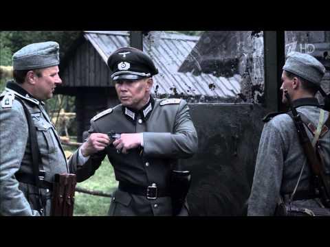 Привет от Катюши - 2 серия / Мини-сериал / 2013 / HD (видео)