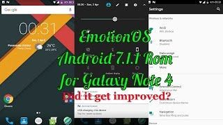 Reddit Discussion: https://redd.it/634mmy Checkout my LineageOS video for Note 4: https://youtu.be/Zp8g5mGKwaA Disclaimer: If you don't know anything about c...