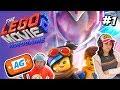Lego Movie 2 The Videogame El Video Juego De La Lego Pe