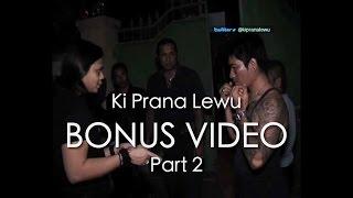 Video Bonus Video - Ki Prana Lewu - Rumah Angker Bali Part 2/2 MP3, 3GP, MP4, WEBM, AVI, FLV Juli 2018