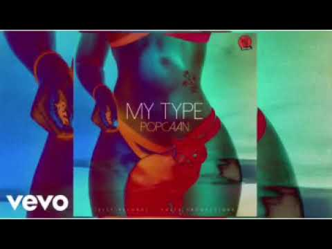 Video Popcaan - My Type (FAST) download in MP3, 3GP, MP4, WEBM, AVI, FLV January 2017