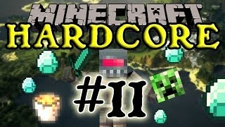 Minecraft: Sacrificing The Nether! Hardcore Snapshot: Ep 11