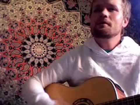 Ode To Sad Clown Aaron Jay (Joe Purdy cover)