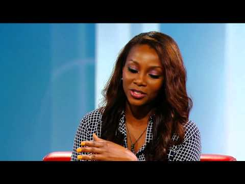 """Genevieve Nnaji Says She """"Learned A Lot About Our Struggles"""" From Half Of A Yellow Sun"""