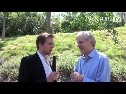 """""""Die besten Ideen sind die einfachsten"""" – Sun-Gründer Andy von Bechtolsheim"""