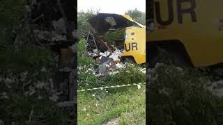 INSEGURANÇA NA PB: Assaltantes explodem carro-forte em rodovia estadual