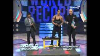 Video ADE RAI WORLD RECORD DEC 2011.mp4 MP3, 3GP, MP4, WEBM, AVI, FLV Mei 2018