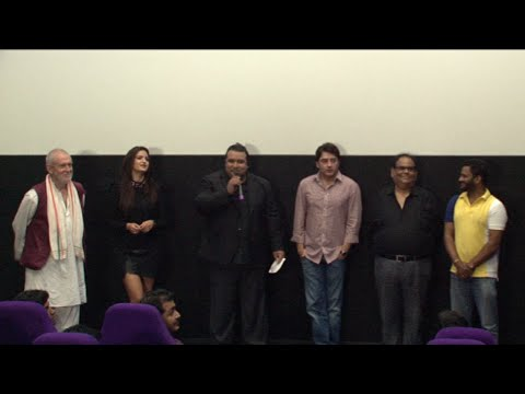 Trailer Launch Of International Film Promise Dad