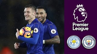 Nonton Leicester City vs Manchester City ᴴᴰ | 10.12.2016 | Premier League | FIFA 17 @ 1080p 60fps ✔ Film Subtitle Indonesia Streaming Movie Download