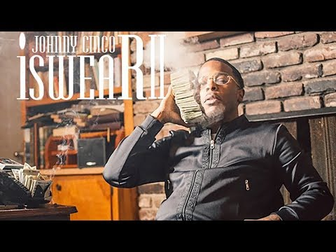 Johnny Cinco - If Only They Knew (I Swear 2)