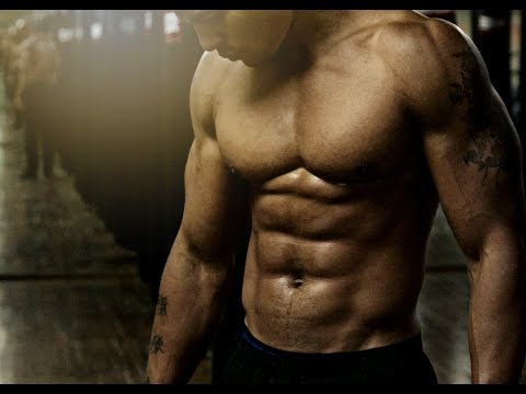 Six Pack Abs Workout (4 Minutes of HELL) - Watch the video