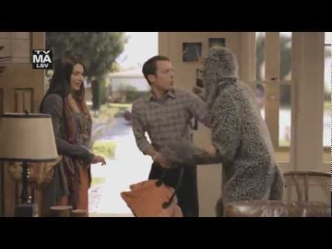 "Wilfred 2x04 Promo ""Guilt"""