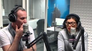 Video Nawell Madani en interview dans l'Afterwork Hotmixradio MP3, 3GP, MP4, WEBM, AVI, FLV Oktober 2017